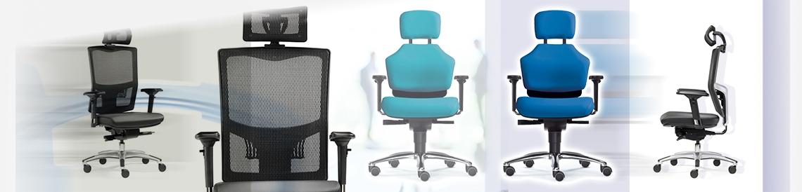 Bürostuhl-Erfurt - zu unseren Männer-Bürostühlen